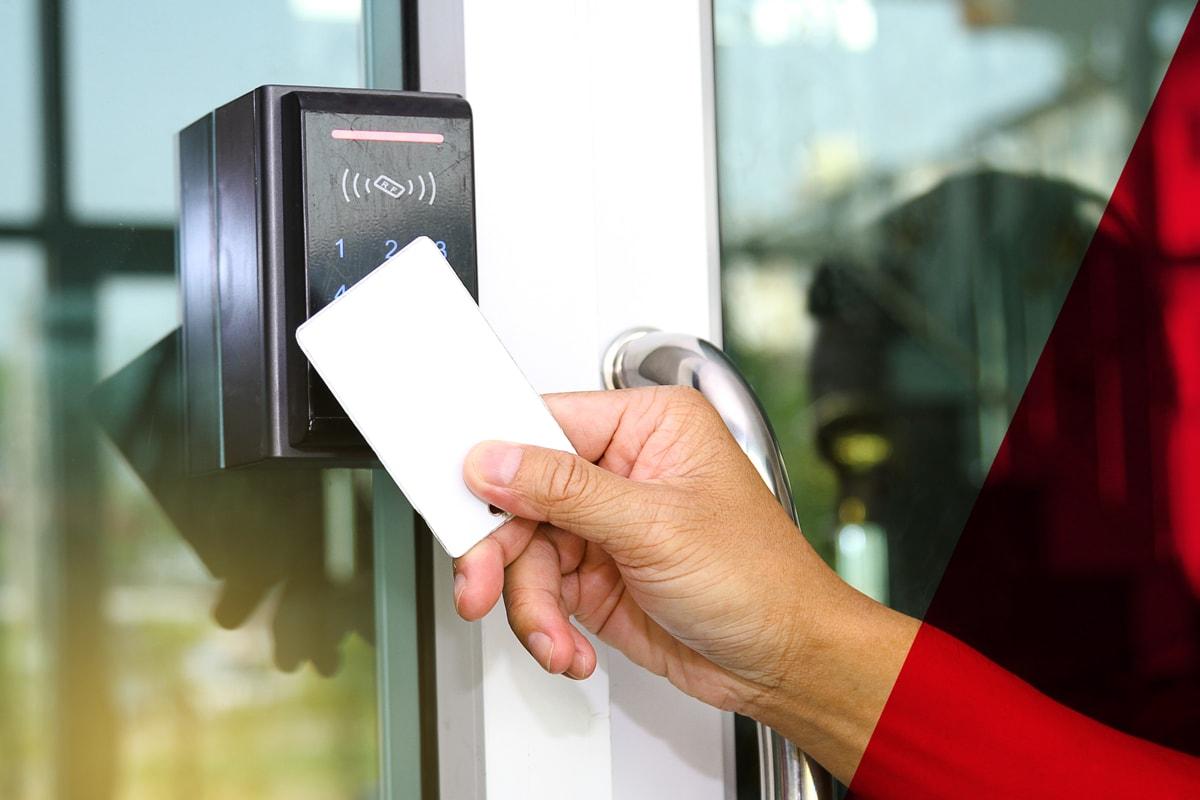 Access Control rochester