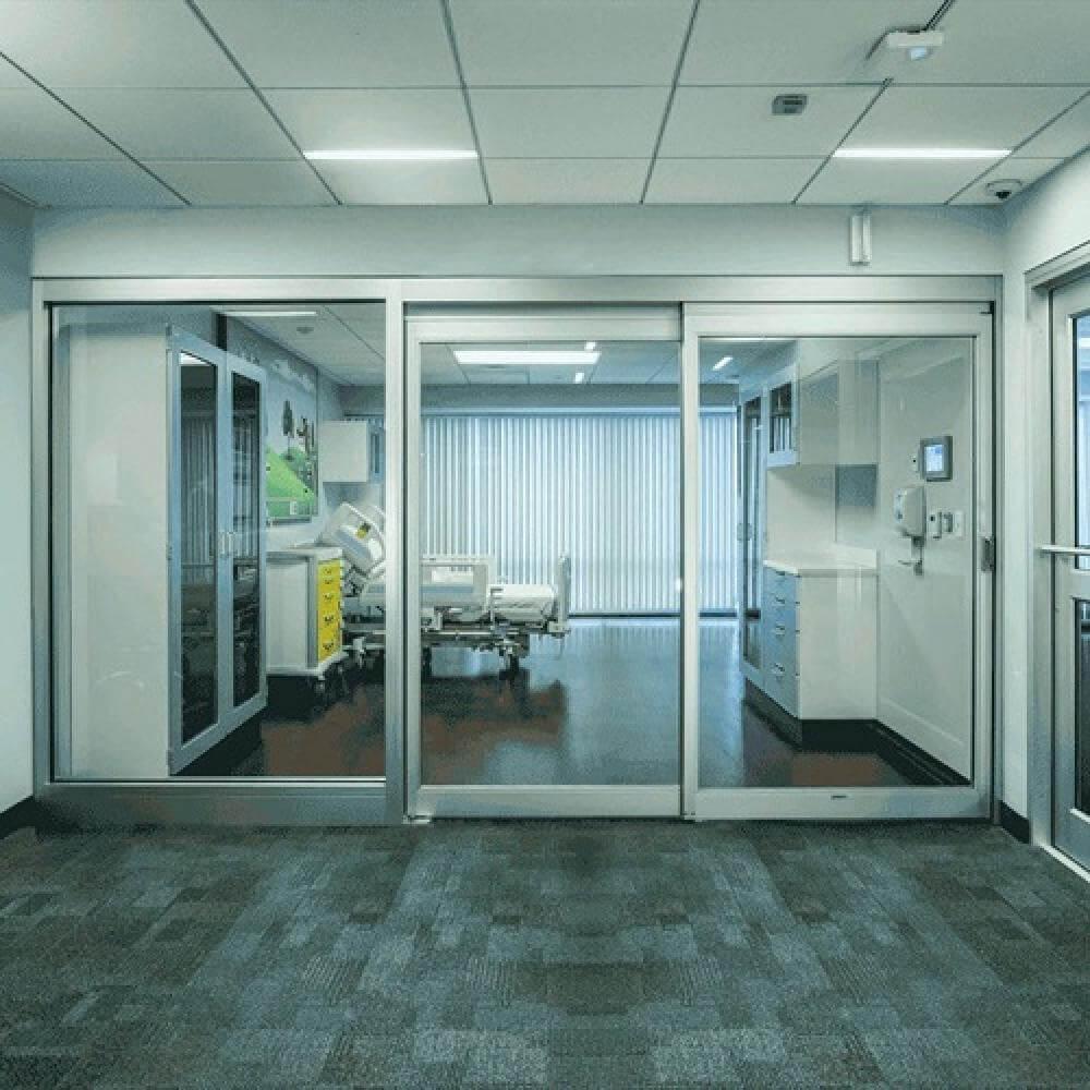 Automatic Sliding Doors rochester ny