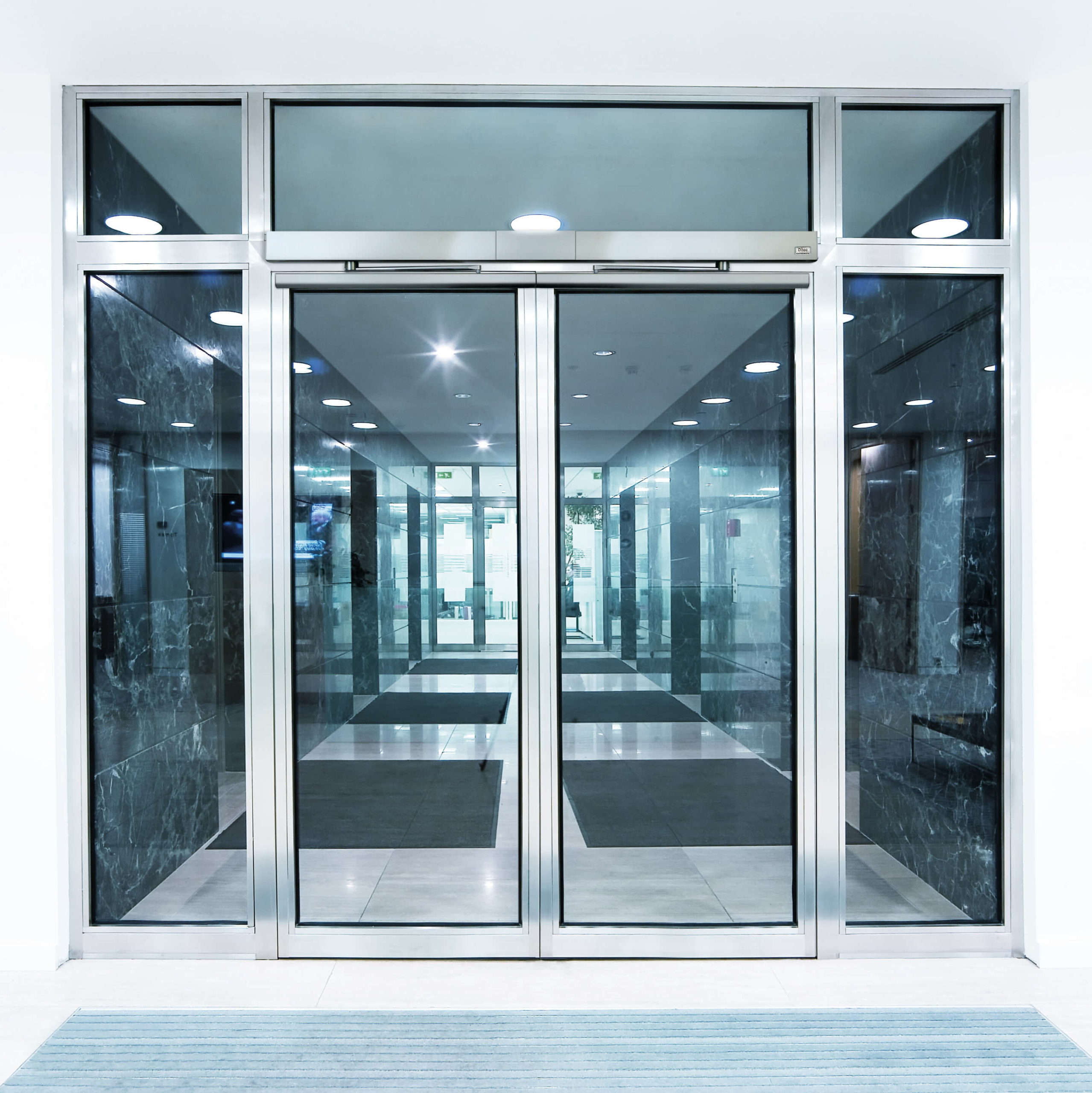 Automatic Swinging Doors rochester