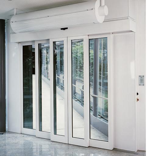 Automatic Telescoping Doors rochester
