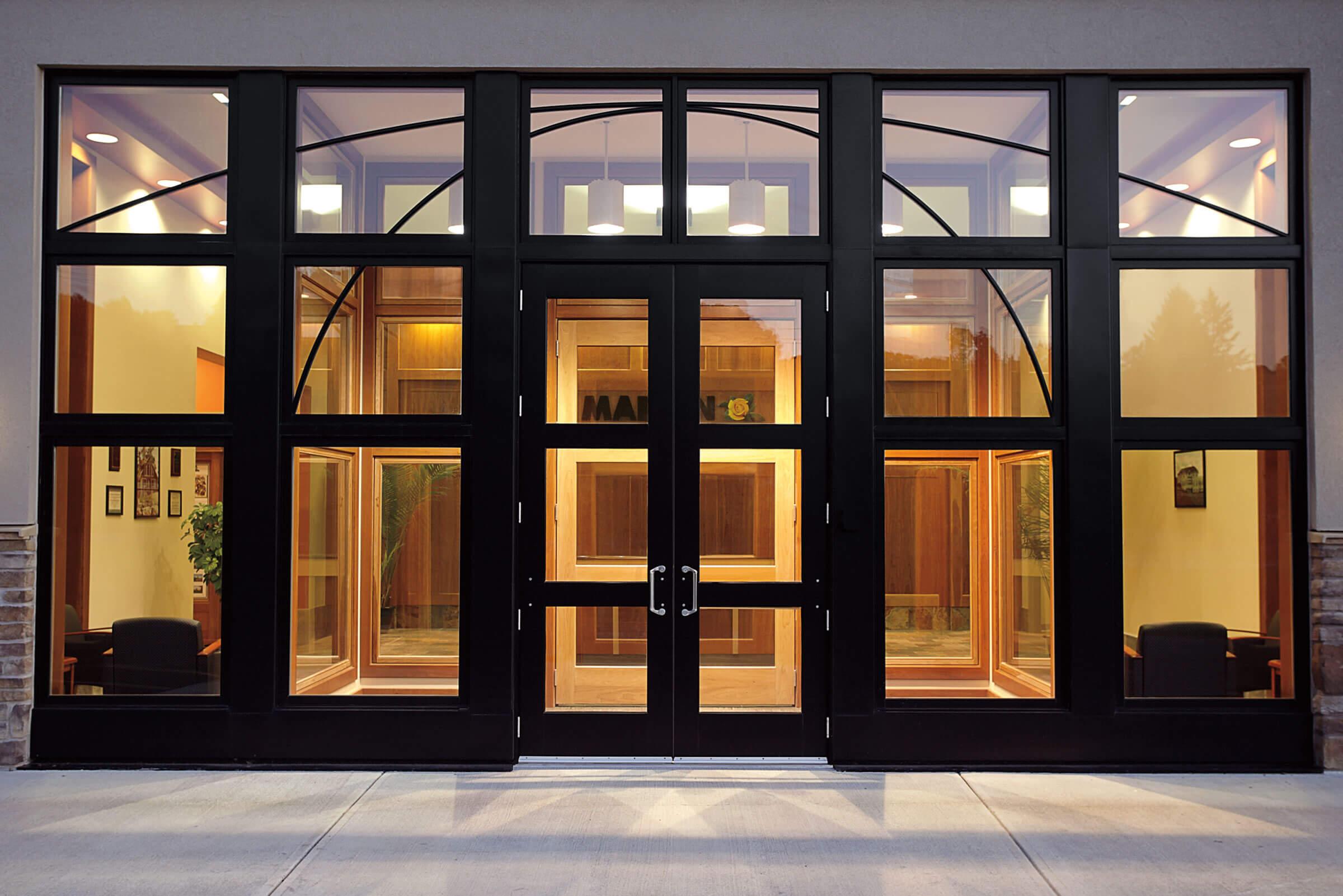 Commercial Door Repair experts rochester ny