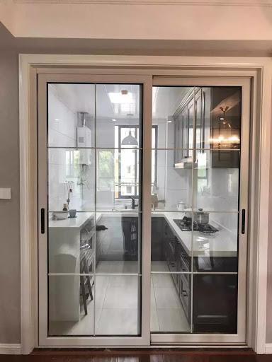 Corrosion Resistant Doors rochester ny