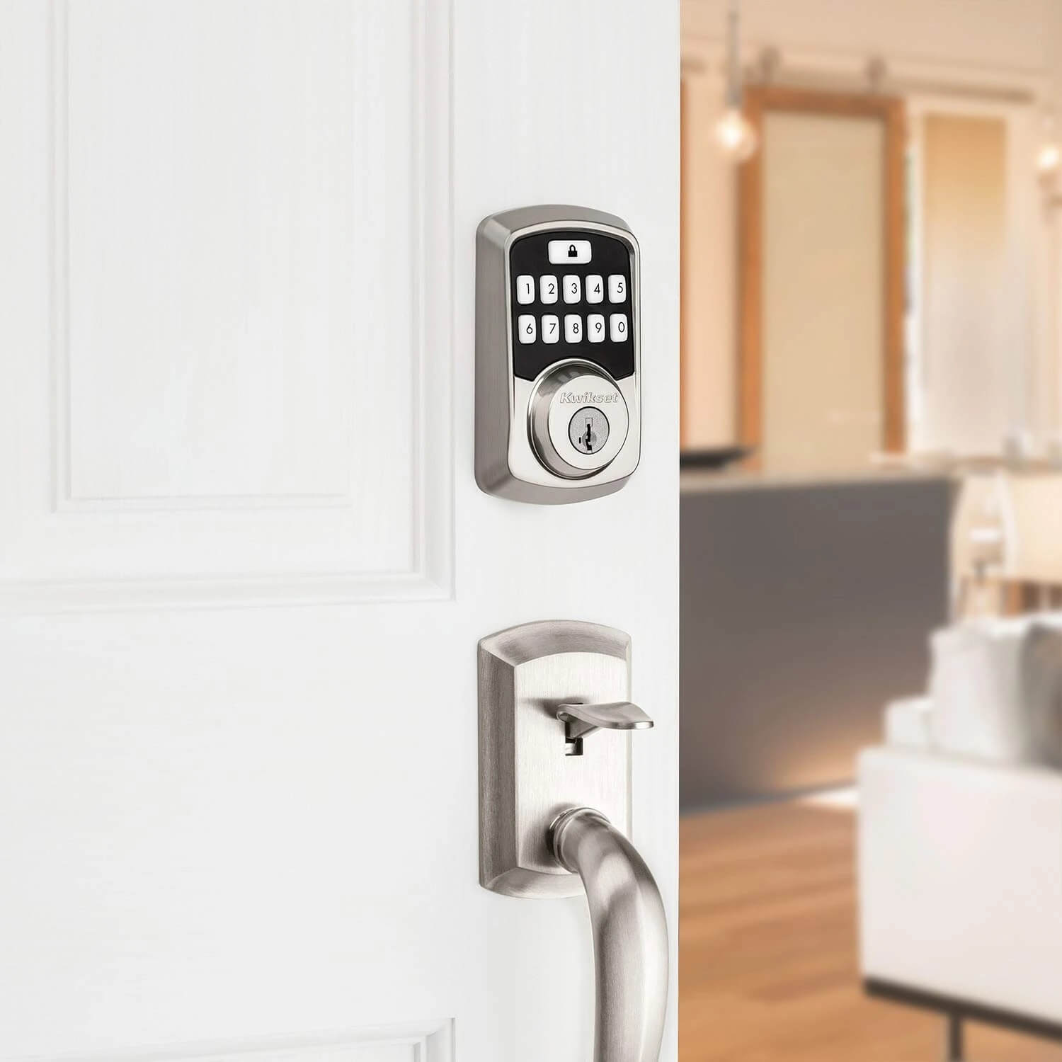 smart door entry system rochester