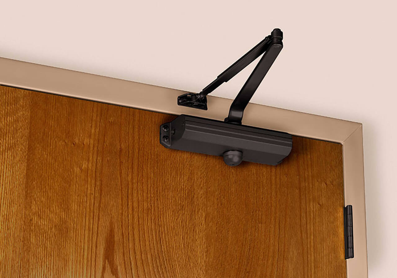 Door Closer rochester