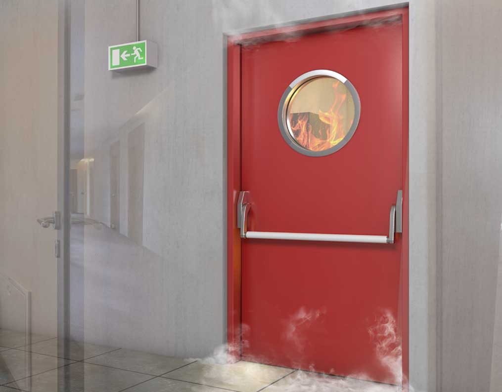 Fire Rated Doors rochester