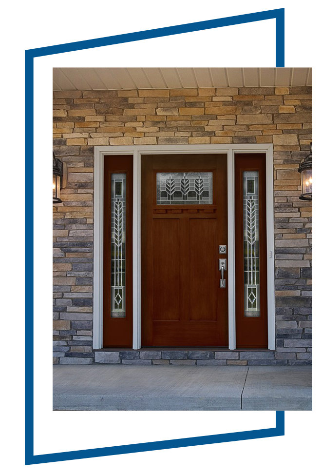 residential wood door rochester ny