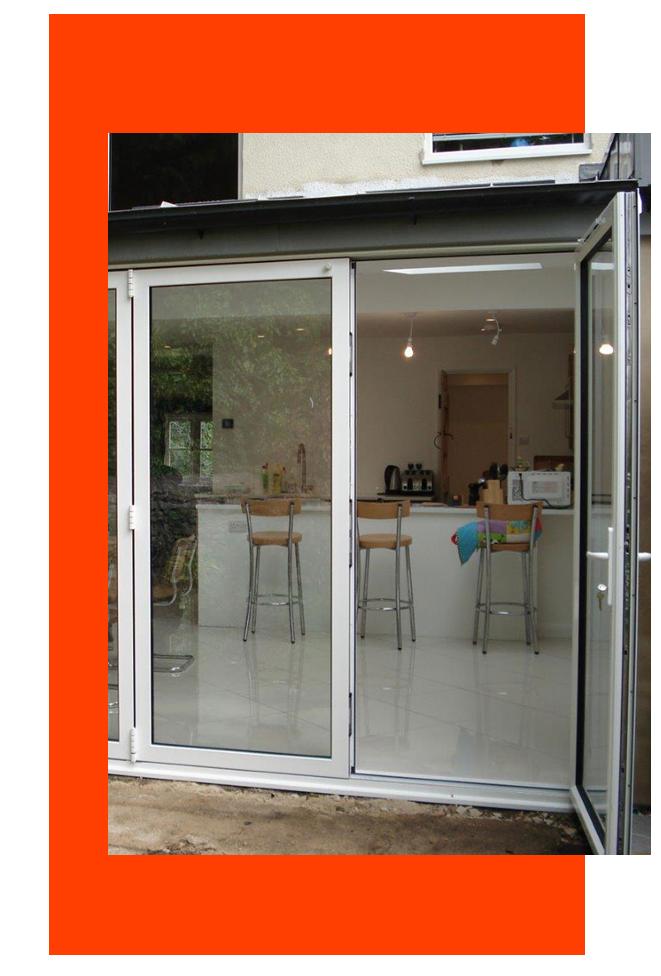 glass folding doors rochester ny