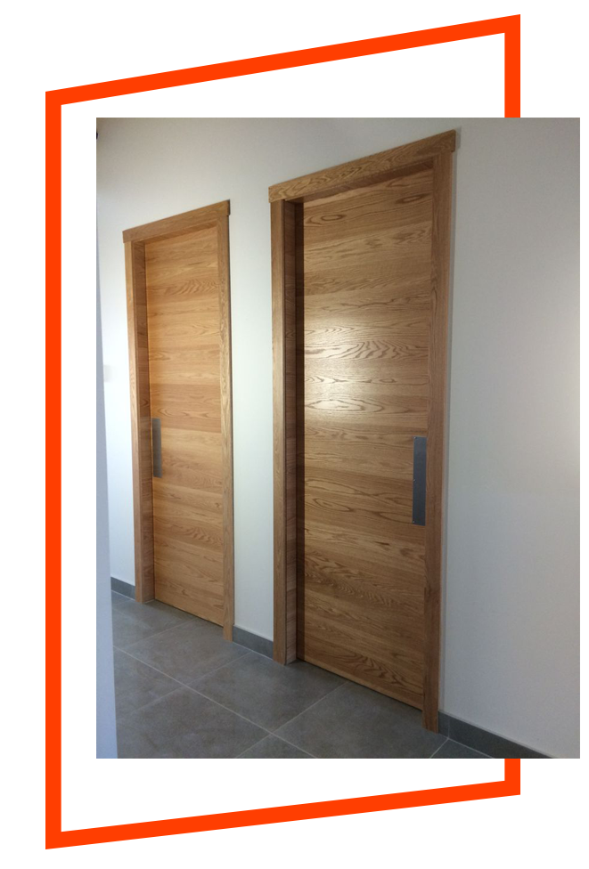 commercial wood door repair rochester ny