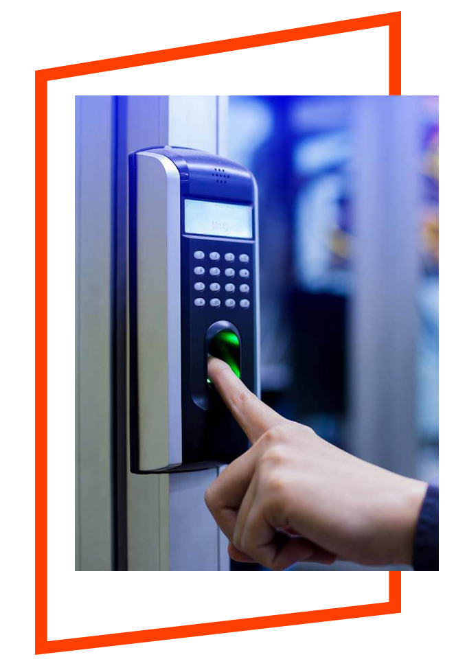 access control system rochester
