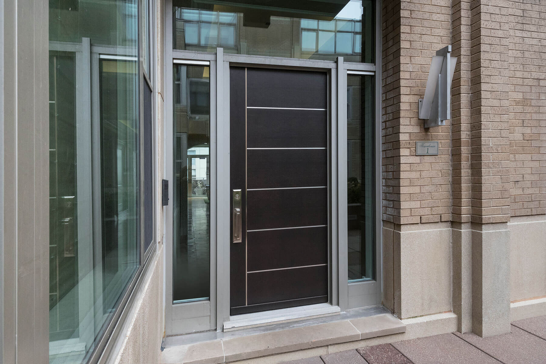 commercial wood doors rochester ny