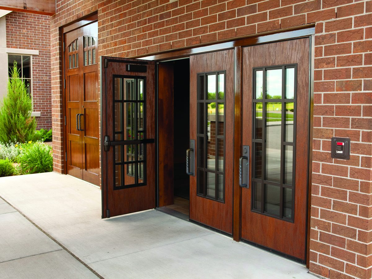 residential wood doors rochester ny