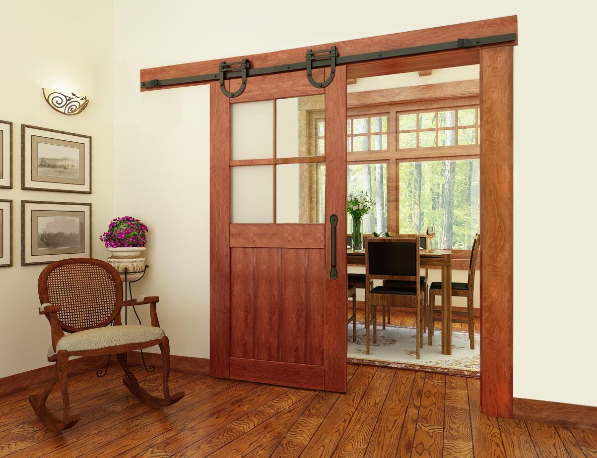 residential wood doors repair ny