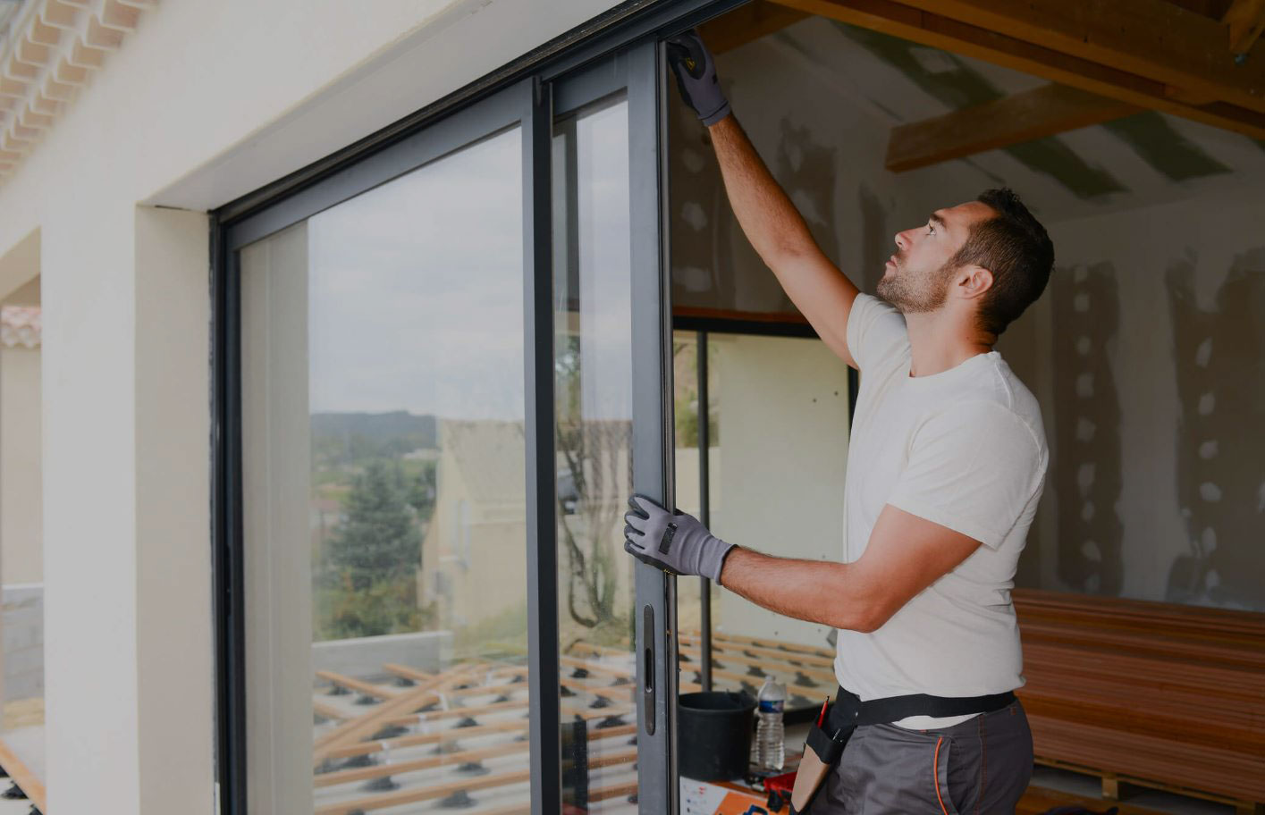 Residential-Door-Installer rochester